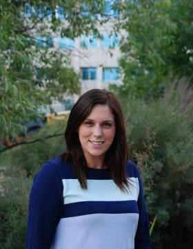 Leah Gesler